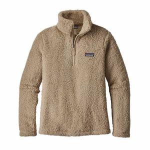 Patagonia Women's Los Gatos 1/4-Zip Fleece Large